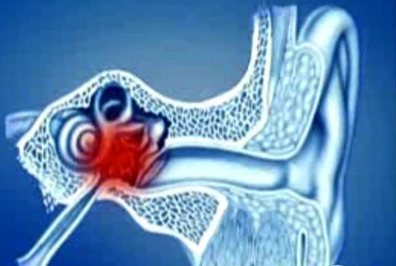 Аллергия на ушах от чего помогает