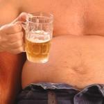 Пивной животик: не всегда виновато пиво
