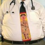Сильное ожирение: поберегите аорту