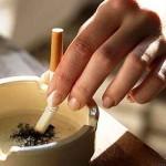 Курение: масштабы проблемы