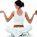 Условия здорового похудения