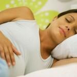 Храп у беременной – опасный симптом