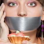 Как ограничивать себя в еде