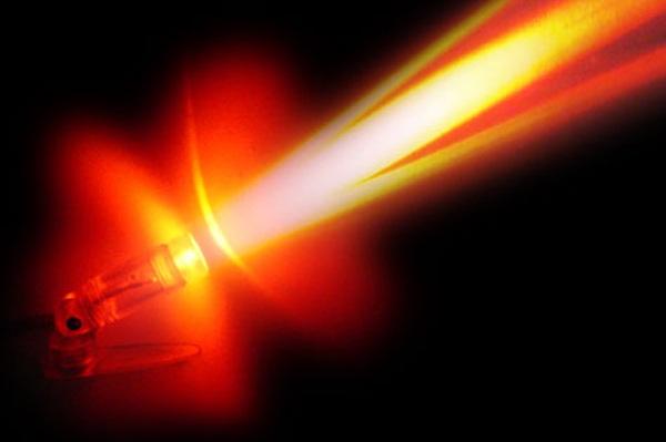 Лазер по дыханию выявит болезнь