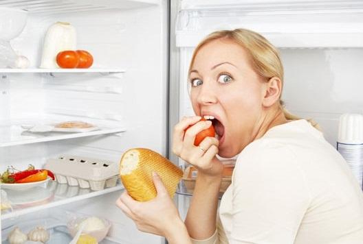 Buliimia - tõsine söömishäire