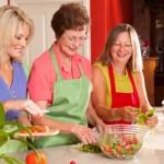 Почему сложно организовать здоровое питание
