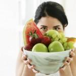 Семидневная разгрузочная диета на послепраздничные дни