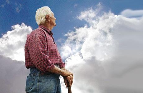Te saate peatada vananemine: kümne viise