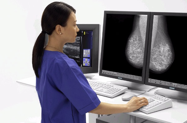 Лечение саркомы молочной железы