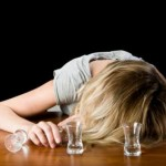 Как пить водку правильно и не сильно пьянеть