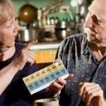 Витамин А затормозит развитие болезни Альцгеймера