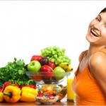 За и против экспресс-диет