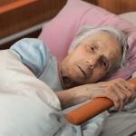 Если ваш близкий страдает от болезни Альцгеймера