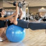 Физкультура может заменить лекарство в критические дни