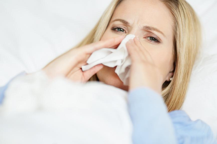 Минздрав Украины предупредил об активизации гриппа