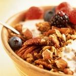 Мюсли – блюдо для похудения