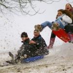 Травмы в зимних видах спорта: управляйте процессом