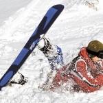 Как избежать спортивных травм зимой