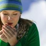 Обморожение: четыре степени холодовой травмы