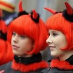 Пять самых странных сексуальных традиций