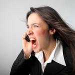 Гнев лучше диеты
