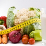 Овощная диета сократит проявление предменструального синдрома