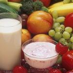 Для облегчения ПМС рекомендована минеральная диета