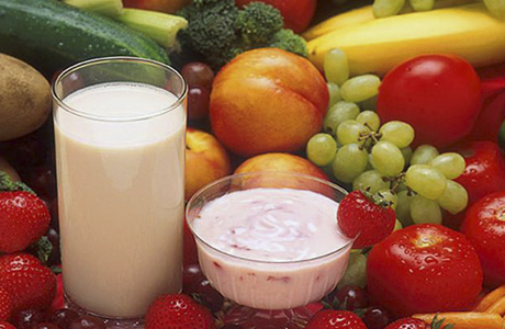 Вред и польза популярных продуктов
