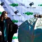 В Киеве открыта скульптура «У вас будет ребенок»