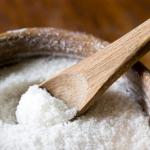 Диета на соленой воде: старайтесь худеть правильно