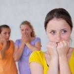 Интимное здоровье девочки-подростка