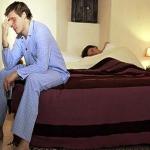 Причины преждевременной эякуляции