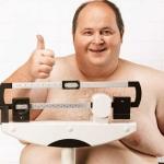 Как закодироваться от ожирения