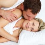 Кто лидер в постели - мужчина или женщина: исследование
