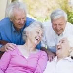 Причины появления избыточного веса у пожилых людей