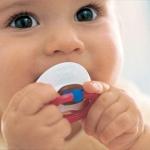 Облизывание соски - спасение от аллергии: исследование