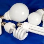 Энергосберегающие лампы приводят к слепоте: мнение