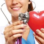 Смертность от болезней сердца в Украине - одна из самых высоких в Европе