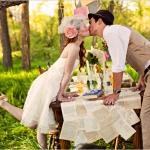 Экспресс-диета перед свадьбой: взвесьте степень риска