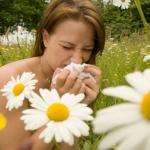 В Украине увеличивается количество аллергиков