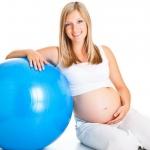 Фитнес и беременность: упражнения и сроки