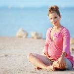 Как во время беременности уберечься от теплового удара