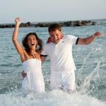 Где и как с пользой для здоровья провести медовый месяц