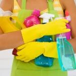 Моющие средства, как один из факторов развития аллергий