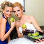 Как правильно худеть перед свадьбой