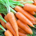 Девушка перестала есть морковь и похудела на 40 кг