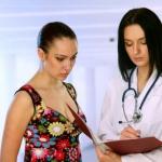Киста в яичниках: лечить или само пройдет