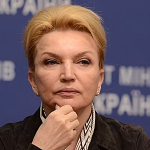 Богатырева: нашей медицине нужен миллиард гривен на реформу