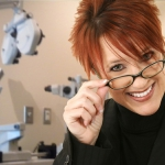 Рискуете ли вы заболеть глаукомой?