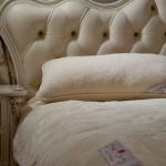 Натуральность постельных принадлежностей – залог уюта спальни